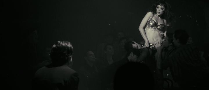 Marion Cotillard og Daniel Day-Lewis i Nine
