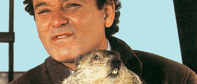 Flashback: Groundhog Day