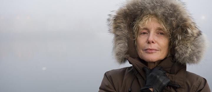 Claire Denis: Sensuell auteur