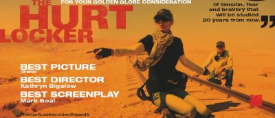 Oscar 2010: Kathryn Bigelow vinner DGA