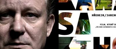Berlinalen 2010: Stellan Skarsgård i «En ganske snill mann» og plakatutsnitt fra «Kawasaki's Rose»