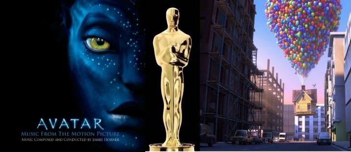 Oscar 2010: Musikk-nominasjonene