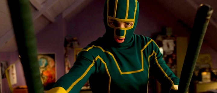 Filmfrelst #41: Kick-Ass