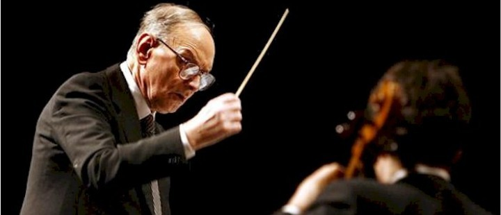 Ennio Morricone Live i Royal Albert Hall