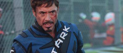 Iron Man 2 burde gått rett på video