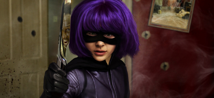 Er Kick-Ass en pervers og forstyrrende film?