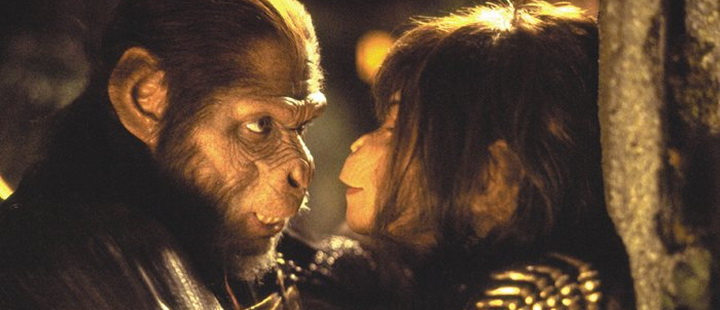 Rise of the Apes i 2011