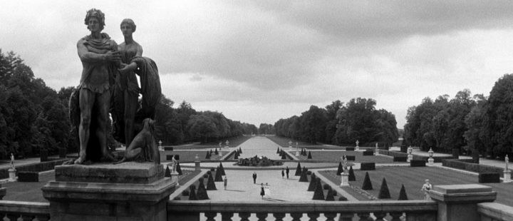 I fjor i Marienbad (1961)