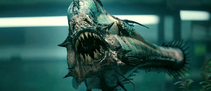 Traileren til Piranha 3-D gir blodsmak i munnen!