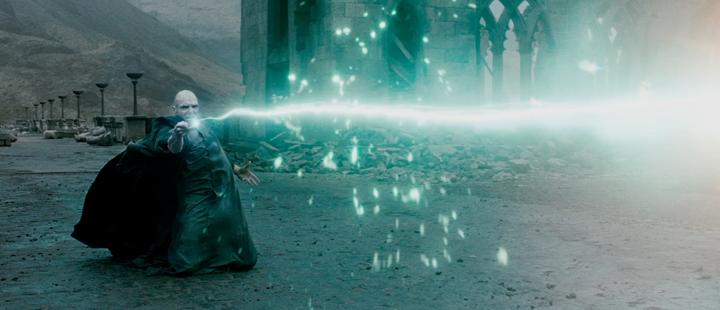 Episk trailer til Harry Potter og dødstalismanene: Del 1