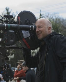 Regissør John Hillcoat