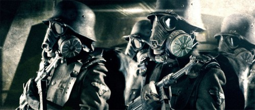 «Iron Sky» kommer på kino i 2011