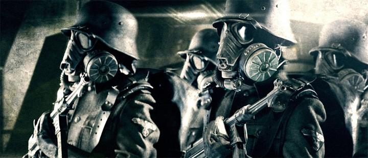 Naziscififilmen «Iron Sky» kommer på kino i 2011