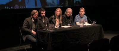 Digital Storytelling 2010: Paneldebatt
