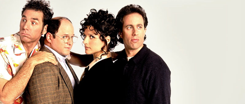 Flashback: Seinfeld – The Yada Yada