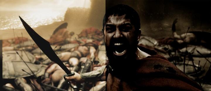 Zack Snyder viser muskler og… girl power?
