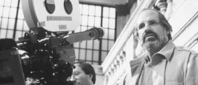 Brian De Palma går i gang med Toyer
