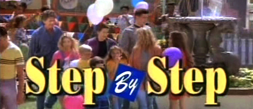 Flashback: Step by Step