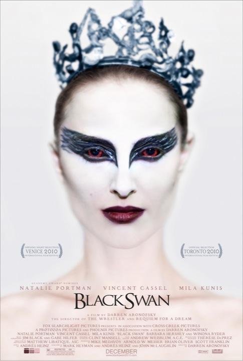 Black Swan-poster