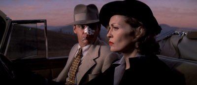 Begrepet: Film noir