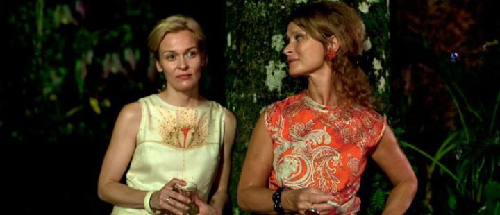 Limbo – en film av internasjonalt kaliber?