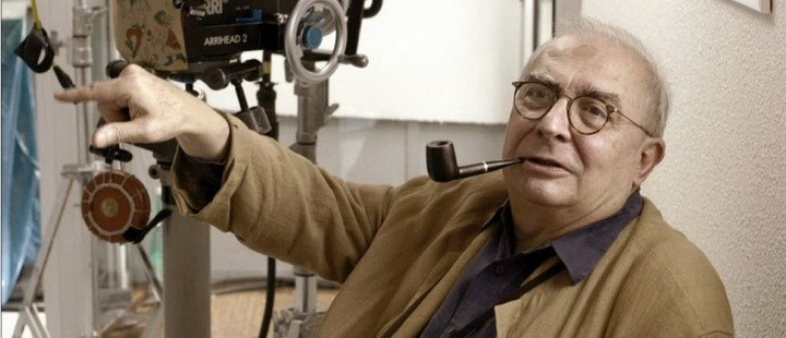 Claude Chabrol (1930 – 2010)