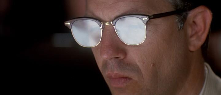 JFK – Saken fortsetter (1991)