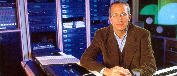 Månedens komponist: James Newton Howard