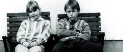 Flashback: Ebba och Didrik