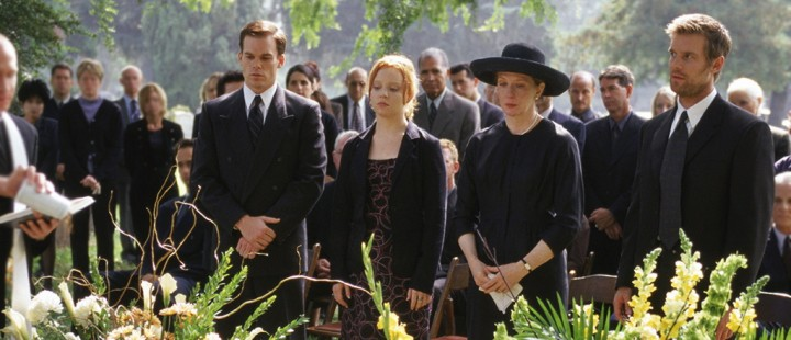 Flashback: Six Feet Under