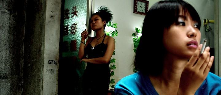 FFS'10: She, a Chinese (2009, Kina/UK)