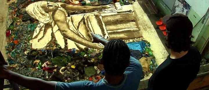 FFS'10: Waste Land (2010, Brasil/UK)