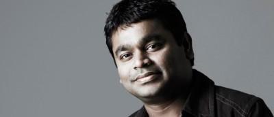 Månedens komponist: A.R. Rahman
