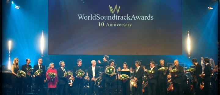World Soundtrack Awards 2010 – del 1
