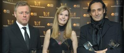 World Soundtrack Awards 2010 – del 2