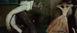 Fra Anita Killis prisvinnende kortfilm «Sinna mann», klippet av Drømmesuitens Simen Gengenbach