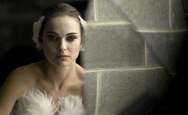 Natalie Portman i Darron Aronofskys «Black Swan»