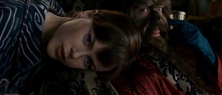 Fra videohylla – Fur: An Imaginary Portrait of Diane Arbus