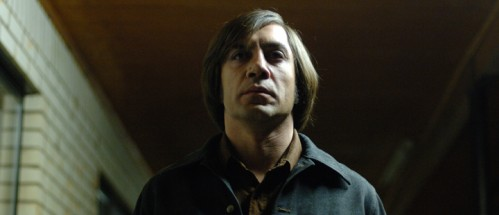 Anton Chigurh i No Country for Old Men