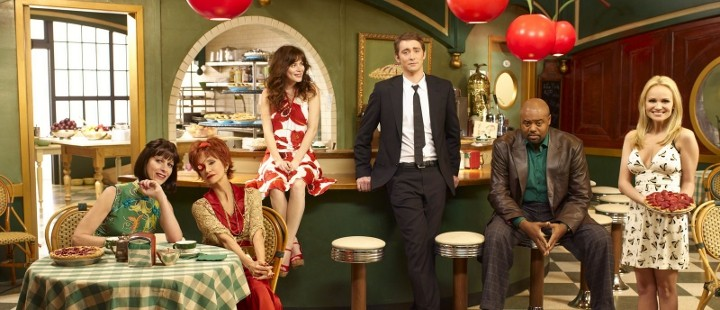 Nekrolog over en TV-serie: Pushing Daisies