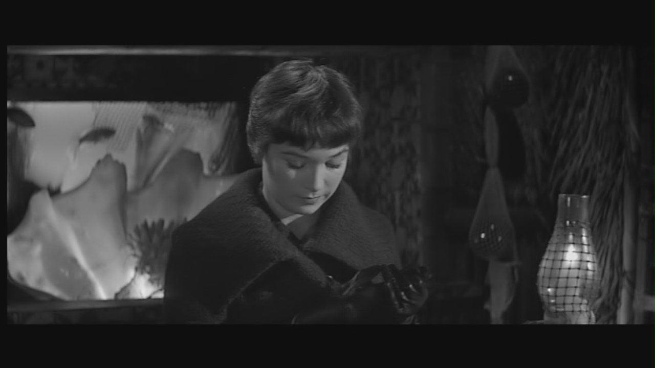 Shirley McLaine som Fann