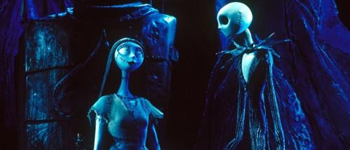Sally og Jack