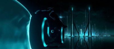 TRON: Legacy er en flott form med flat fortelling