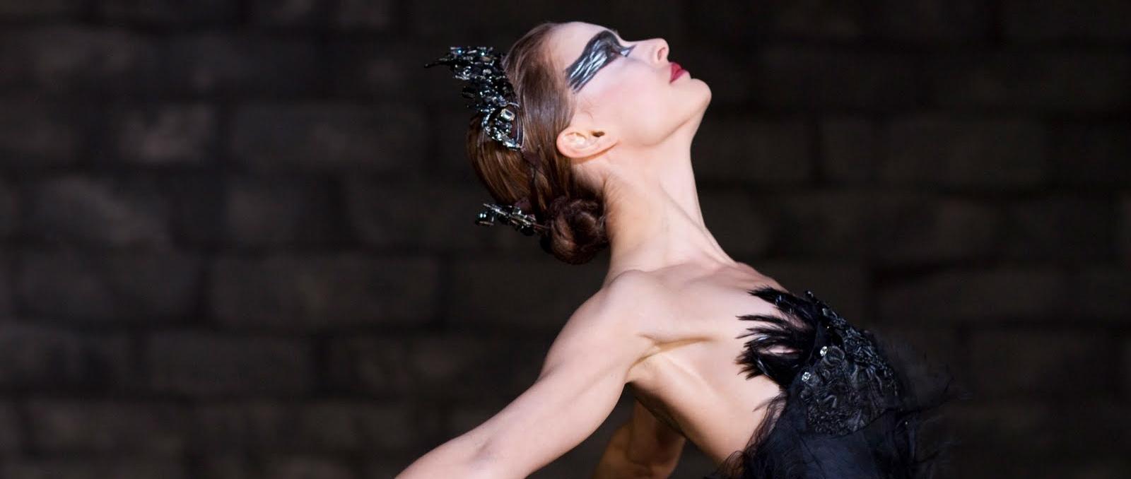 Natalie Portman i «Black Swan»