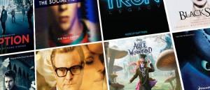 Filmmusikken i 2010