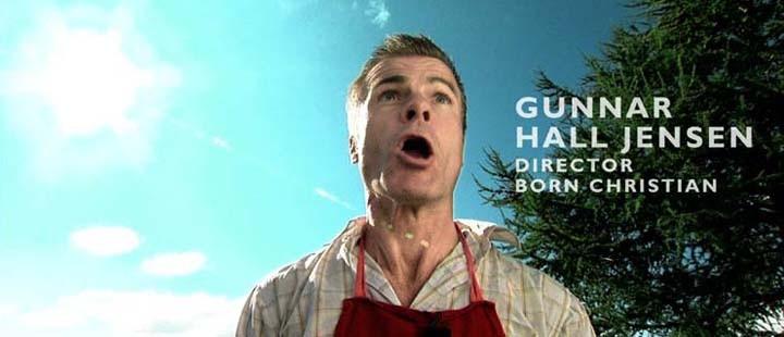Gunnar Goes God