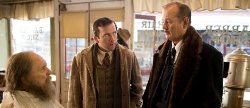 Robert Duvall, Lucas Black og Bill Murray