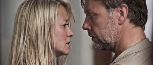 Mikael Persbrandt og Trine Dyrholm i Susanne Biers «In a Better World»