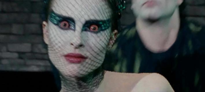 Aronofskys dans med referanser i Black Swan