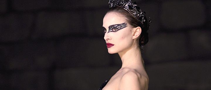 Natalie Portman, svane.